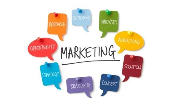 marketing cho doanh nghiệp
